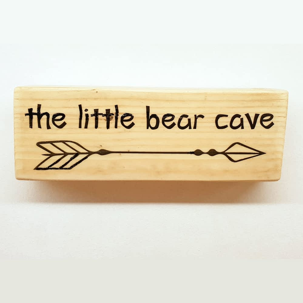 little bear cave
